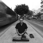 Budismo en Monterrey - Tony Karam
