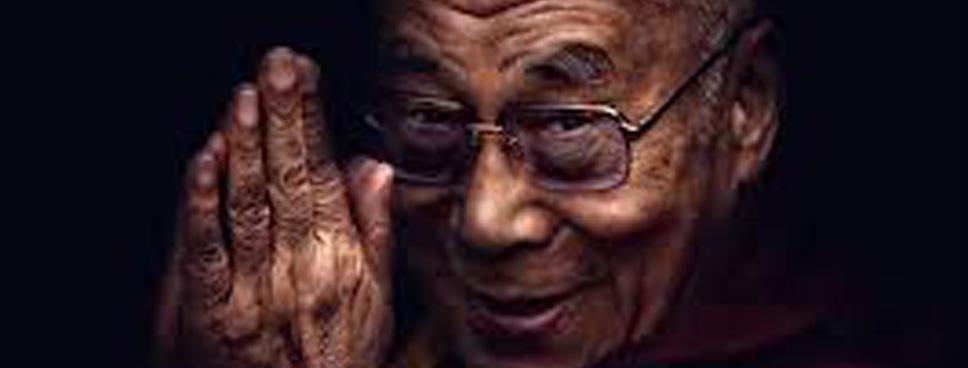 dalai lama 80 años