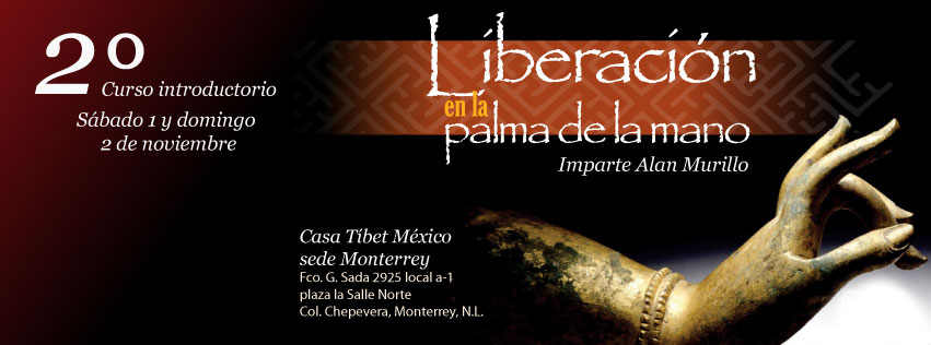 budismo en monterrey - seminario intermedio