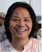 tenzin rigdol director - Casa Tibet Monterrey