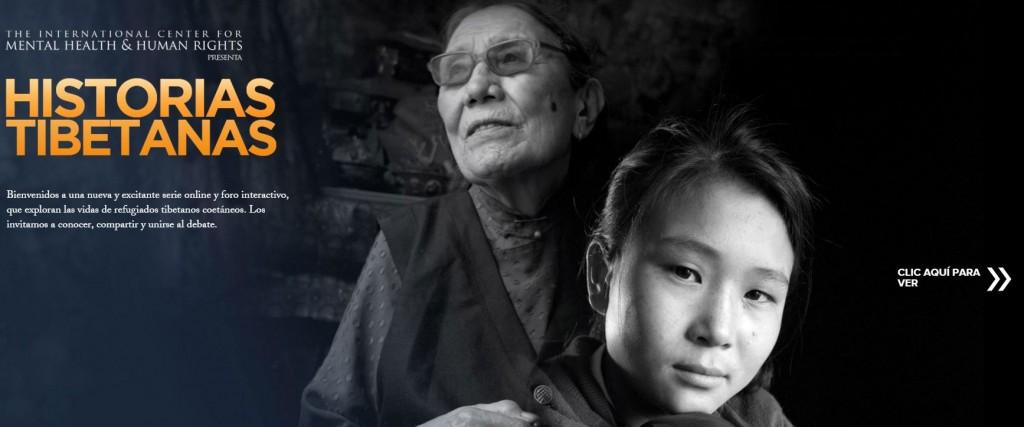historias tibetanas