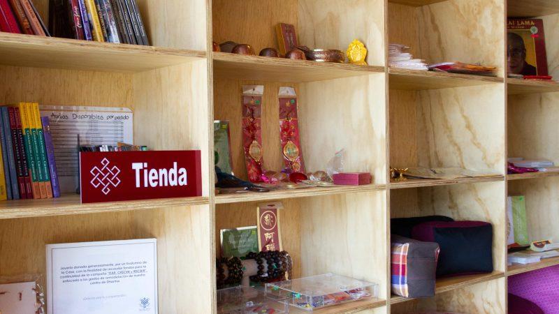 Casa Tibet México sede Monterrey