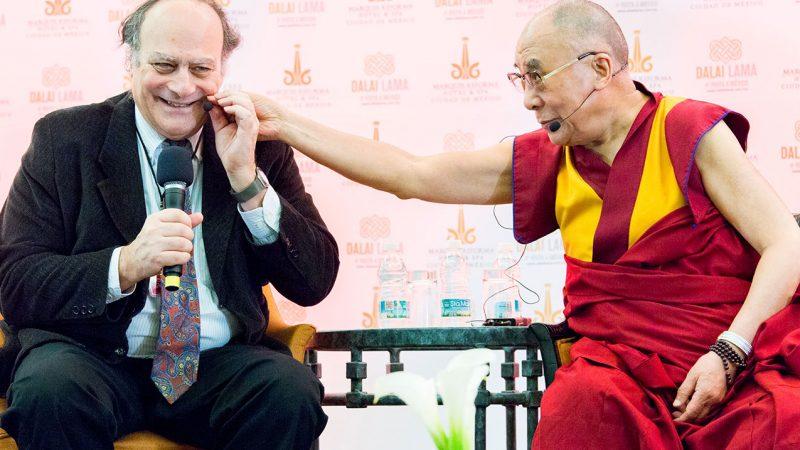 gerardo abboud traductor dalai lama
