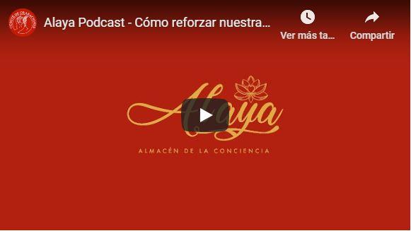 alaya podcast confianza
