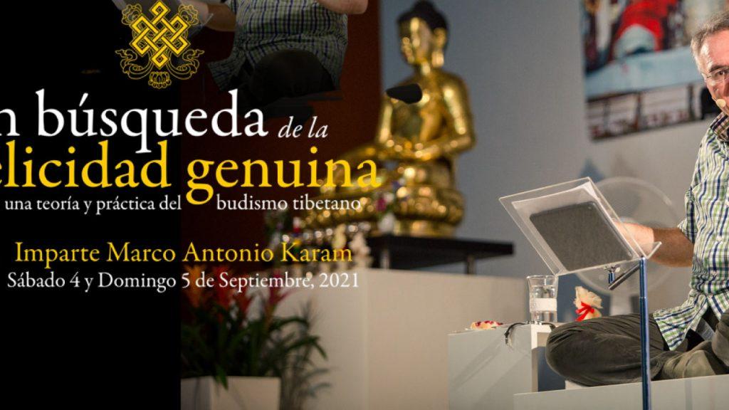Introducción al budismo Tony Karam